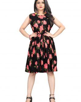 Trendy one piece dress