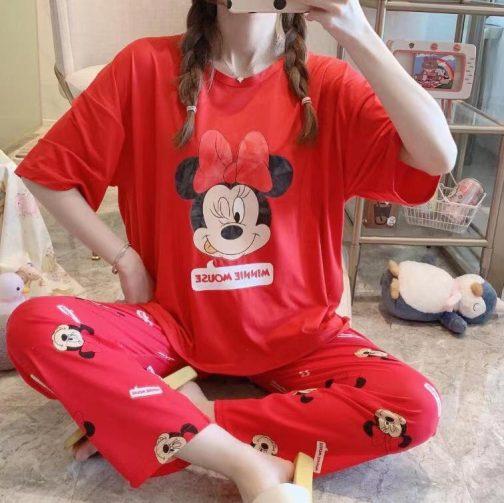 Beautiful Night Suits with Pajama