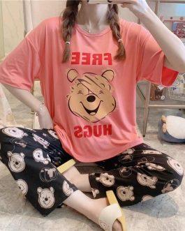 Nightwear with Pajama