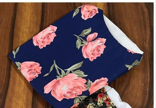 Gorgeous Floral Printed Top