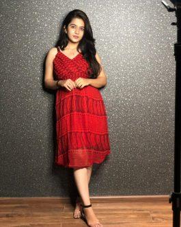 Short Dress For Women