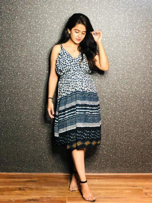 Classy Short Dress For Women