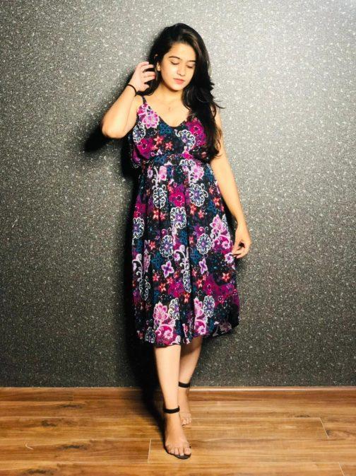 Cute Short Dress For Women