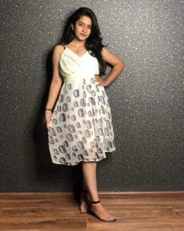 Sizzling Short Dress For Women