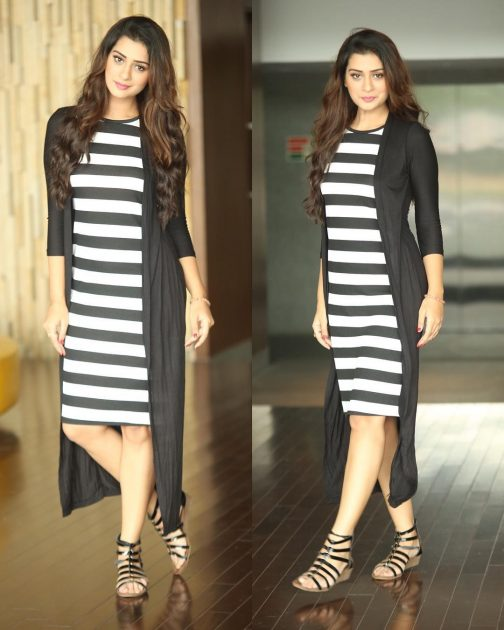 Sizzling Short Dress With Shrug For Women