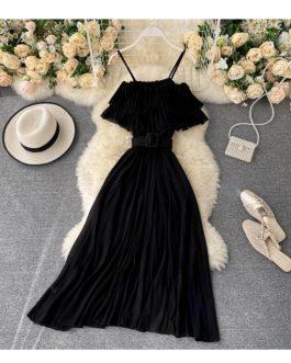 Gorgeous Long Dress For Women