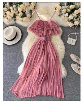 Classy Long Dress For Women